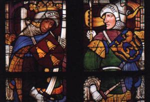 Karlo Veliki i kralj Artur