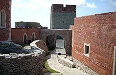 Utvrda Medvedgrad