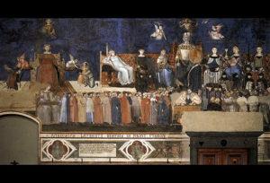 Palazzo Pubblico - dobra vladavina