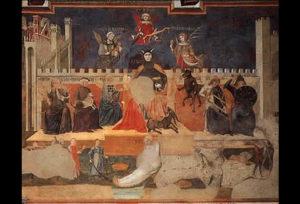 Palazzo Pubblico - Bad Government