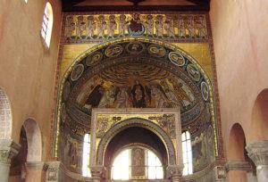Euphrasian Basilica, Poreč