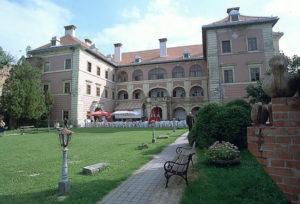 Ilok – Odescalchi palace