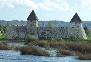 Fortress Kostajnica