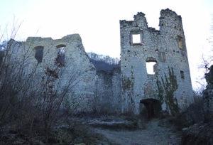 Fortress Samobor