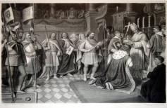 Coronation of King Zvonimir